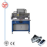 総合的なプラスチック高精度のための電子スクリーンの印字機