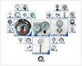 Manometro poco costoso di teletrasmissione di differenziale di prezzi di vendite calde di Ytt