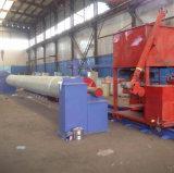 Pipes souterraines anti-corrosives de haute résistance de FRP GRP Gre
