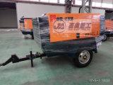 Hg460-13C 460cfm 13bar Mineração Portátil do Compressor de ar de parafuso de gasóleo