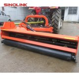 Для тяжелого режима работы с приводом от ВОМ Agfk Цеповые газоне косилка для трактора