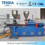 세륨 &ISO를 가진 Tengda W6mo5cr4V2에 의하여 재생되는 플라스틱 기계