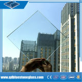 vidrio laminado claro de 3+0.38+3m m para construir Windows con propia fábrica
