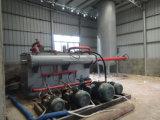 Entièrement automatique usine de la ligne de production de panneaux de particules d'aggloméré Hot Sale