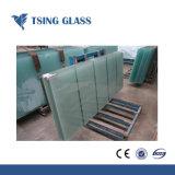 Ce/SGS/ISO Certficateの緩和された反射薄板にされたガラス