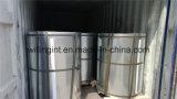 PPGI coloré Aluzinc Pi PPGL bobine en acier galvanisé