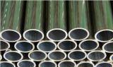 Tubi saldati di Empaistic dell'acciaio inossidabile