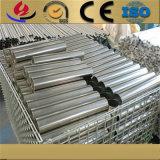 TP304 Fabricant 316L 904L Stainless Steel tuyaux sans soudure recuit