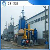 Haiqi Syngas를 생성하는 산업 사용된 생물 자원 Biochar Gasifier