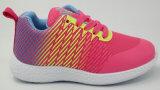 Lo sport respirabile atletico della maglia calza i pattini correnti delle scarpe da tennis casuali (AKRS33)