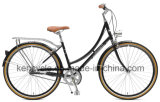 700c повелительниц скорости цепи тормоза каботажного судна повелительницы Город Bike Сбор винограда Bike взаимо- Bike города 3 урбанский