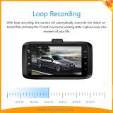 2018 Newest 3.0inch FHD1080p enregistreur DVR du véhicule