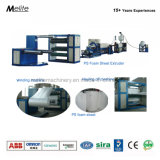 ターンキープロジェクトPSの泡の容器の生産ライン(MT105/120)