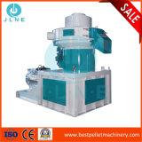 Bague verticale Die machine à granulés de sciure de bois pour la vente
