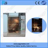 Prix bon marché d'appareil de contrôle de flamme de pointeau de la machine de test du CEI IEC60695-11-5