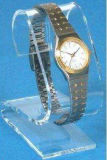 아크릴 회중 시계 진열장 또는 홀더