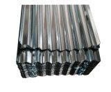 Metallo ondulato uso di costruzione galvanizzato coprendo strato