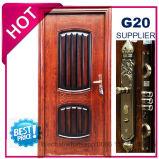2017 Metal Exterior de qualidade superior da porta de segurança de aço (EF-S115Y)