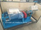 Mezclador hidráulico de la sigma del mezclador de las láminas de Z que vacia