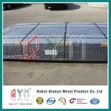 Acoplamiento de alambre galvanizado hexagonal hexagonal de la tela metálica de pollo del acoplamiento de alambre