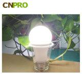 Портативная светодиодная лампа аварийного лампа 9 Вт E27
