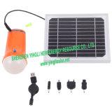 Для дома и за его пределами, Campingsolar солнечного света фонарик фонарик солнечной энергии