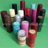 PVC personalizadas de cápsulas para reducir el líquido.