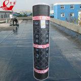 matériau imperméable à l'eau de roulis de flexibilité composée de faisceau de bitume de 3mm