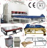 熱い出版物機械を薄板にする短いサイクルの家具