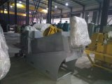Poultry Dung Dewatering Machine for Dung Drying