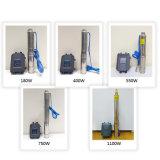 Gleichstrom-Schleuderpumpe-Preis-Solarwasser-Pumpe für die Landwirtschaft