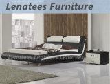 A064 Diseño modular de muebles moderno de la cama