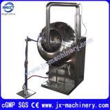 Máquina farmacêutica Tablet açúcar candi Film coating máquina de embalagem (BYC1000A)