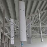 300W Ce утвердил вертикальной оси ветровой турбины мельницы