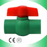 Kugelventil China-PPR (B17)