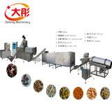 Máquina de alimentar snacks de Milho Milho inchado Snacks Máquinas de fabrico de alimentos