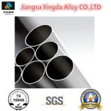 Gh3128 Stainless Steel Seamless Pipe 또는 Bar