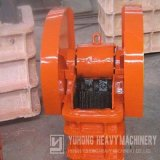 Triturador de maxila do equipamento do edifício e da construção de estradas para o esmagamento de pedra