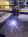 Macchina speciale calda di taglio alla fiamma del plasma di CNC del cavalletto della lamina di metallo di Kasry di vendita