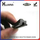 Magnete di gomma adesivo dello strato anisotropo isotropo flessibile del magnete di gomma