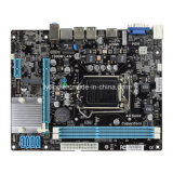 2017 OEM Intel heeft Van uitstekende kwaliteit Mainboard h61-g LGA 1155 Motherboard van de Desktop van de Haven 1000LAN&WiFi