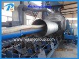Stahlrohr-äußere Wand-Granaliengebläse-Maschine