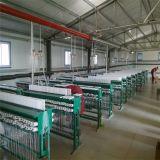 12g zuivere Kaars aan de Fabriek van Aoyin van de Leverancier van de Kaars van Afrika