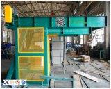 Export zum hohen Typen Gummiwannen-Förderanlage des Europa-Fabrik-Preis-110X3 der Konfigurations-Z