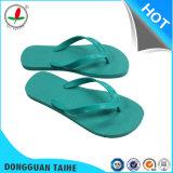 Sandálias de borracha de duas cores de alta qualidade
