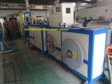 Qualitäts-Stahlmaßnahme-Band-Nylonbeschichtung-Strangpresßling-Zeile