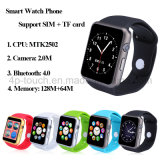 4.0 Bluetooth Smart Watch for Android and Ios Phone (GM18S)