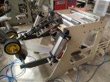 Doubles lignes sac de sac de gilet faisant la machine avec l'homologation de GV