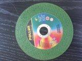 Абразивный диск высокого качества/отрезанное колесо
