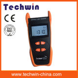 Techwin Optical Fibre Network Test Instrument Tw3109e Light Equipment